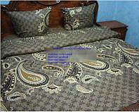Комплект постельного белья евро , бязь