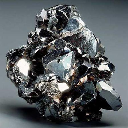 Свойства камня гематит