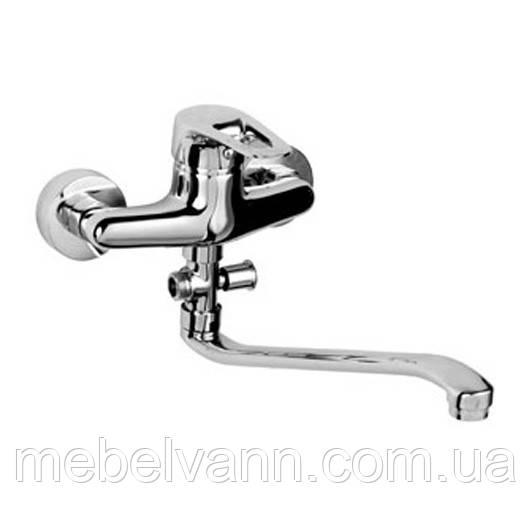 Смеситель Rozzy Jenori  для ванны NARCIZ RBZ100-9A