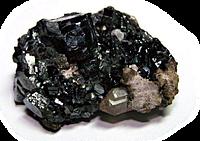 Целебные свойства гематита
