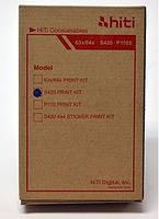 Фотобумага HiTi с картриджем для принтеров S420,630,640