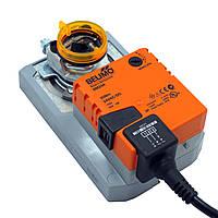 SM24A-TP Электропривод для поворотных заслонок DN 25 - 80