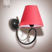 Бра и настенный светильник «Женева» 6201