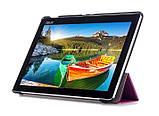 Чехол для планшета Asus ZenPad 10 Z301 / P00L / P028 Slim - Purple, фото 2
