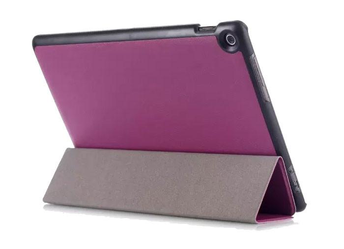 Чехол для планшета Asus ZenPad 10 Z301 / P00L / P028 Slim - Purple