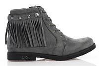 Женские ботинки COLENE grey, фото 1