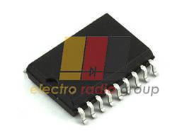 Микросхема PIC18F1320-I/SO