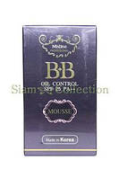 Крем 2x Mistine Bb Oil Control Mousse Cream