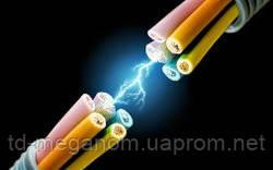 Расшифровка букв в названиях  марок кабеля и провода