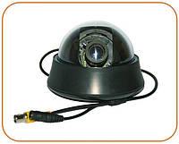 Цветная купольная видеокамера VLC-160DF