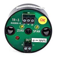 Трансмітер температури EZODO TR-3 К-type
