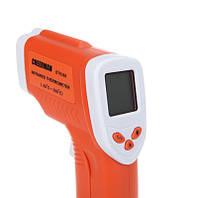 CEM DT8360 Пірометр від -50 до +360С, з батарейкою ІЧ цифровий, безконтактний термометр, пірометр