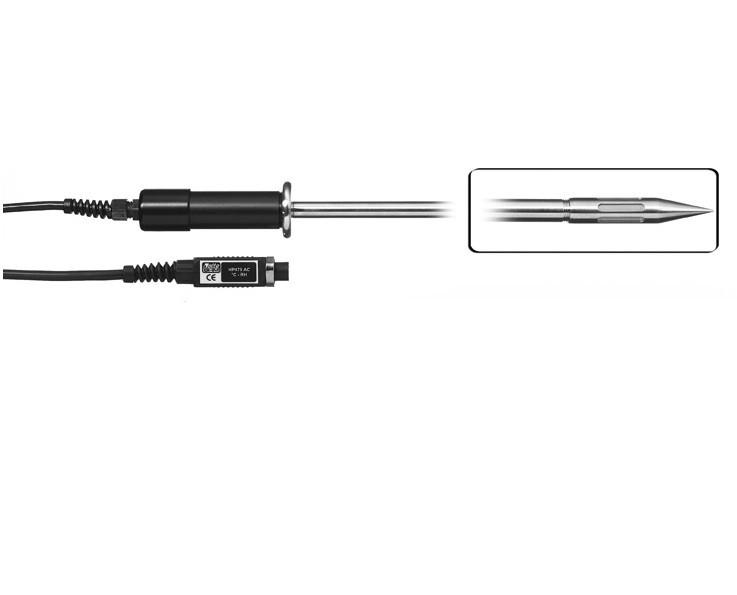 Датчик відносної вологості та температури HP-475 ACR для термогігрометра DELTA OHM HD2101.1