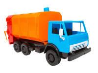 Камаз х1 мусоровоз орион (405)