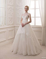 Милое свадебное платье, фото 1