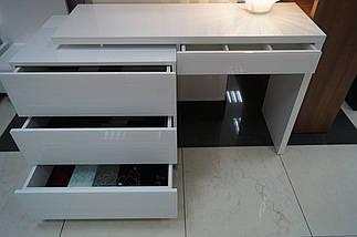 Дамский столик Silver rains, фото 3