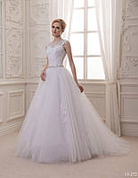 Прекрасное свадебное платье, фото 1