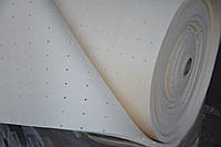 Латекс перфорированный в рулонах 3 см Artilat