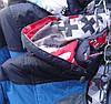 Куртка ветровка на мальчика двухсторонняя, фото 2