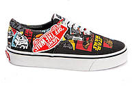 """Кеды Vans """"Star Wars The Force Be With You"""" (Копия ААА+)"""