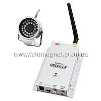 Беспроводная радиокамера 211+802