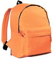 Рюкзак городской Surikat City (Оранжевый), фото 1