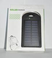 Универсальное зарядное Power Bank + Solar Panel 10000mAH Новинка