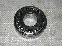 Подшипник 7606АУ-6  ведущ.шест.з.п.моста Волга, УАЗ, наруж.пер.ступ.ГАЗ, МТЗ