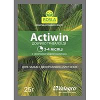 АКТИВИН 25 г - удобрение для пальм и и декоративно-лиственных растений