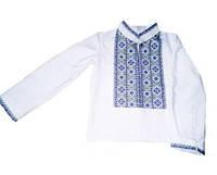 Пошитые рубашки для мальчиков