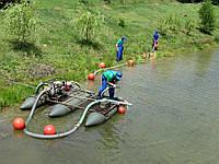 Очистка водоёмов