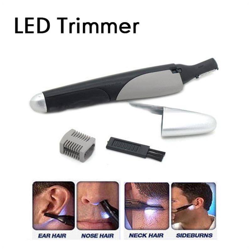 Триммер сенсорный для стрижки и удаления волос (Микро Тач) Men's Precision Groomer