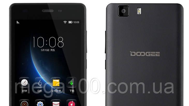 Смартфон DOOGEE X5 Pro (5