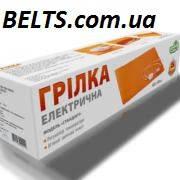 Электрическая грелка простынь (электропростынь) 40* 50 см. с терморегулятором, фото 1