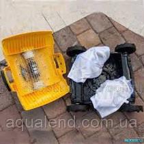 Робот пылесос Pool-Rover S2 50B для частных бассейнов, фото 3