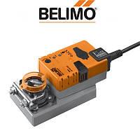 SM230A-TP Электропривод для поворотных заслонок DN 25 - 80
