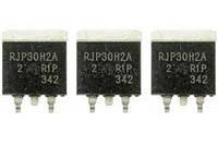 Транзистор RJP30H2A TO-263