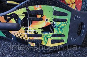 Скейт 12027 (2 колеса PU, 84*20 см, фото 2
