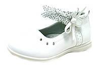 Туфли, балетки лаковые для девочки р.26,27 ТМ Apawwa (Польша)