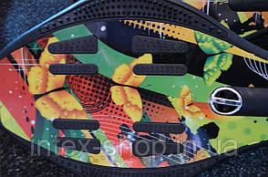 Скейт 12027 (2 колеса PU, 84*20 см, фото 3