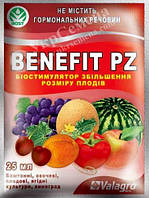 БЕНЕФИТ (BENEFIT PZ + ) 25 г стимулятор роста ягод и плодов