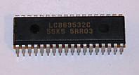 Процессор LC863532C 55K5