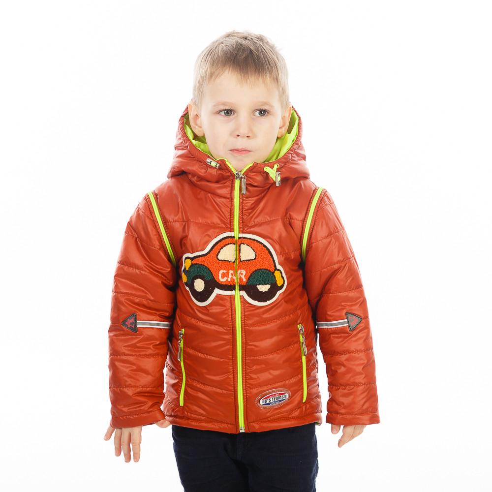 Модная детская куртка новинка весна 2016  продажа, цена в Харькове ... 1137d7b0f33
