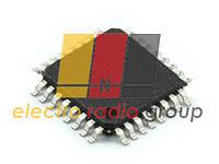 Микросхема AT90USB162-16AU