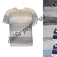 Мужская котоновая футболка X24k (в уп. до 5 расцветок) оптом со склада в Одессе(7км).