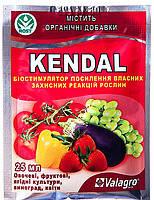 Кендал ТЕ (KENDAL + ) 25 г стимулятор роста ягодных и плодовых деревьев, кустов, растений