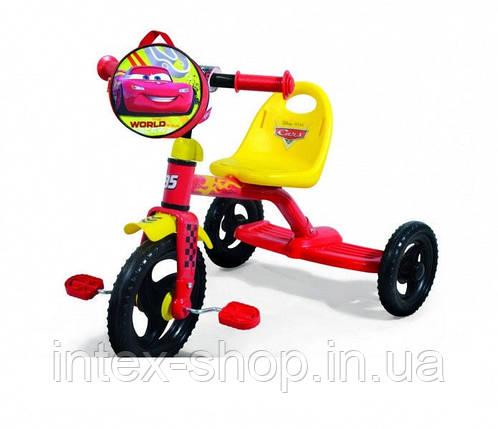 Велосипед 0205C Disney Сars, фото 2