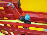 Опрыскиватель для МТЗ, ЮМЗ - навесной 800 литров, фото 2