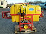 Опрыскиватель для МТЗ, ЮМЗ - навесной 800 литров, фото 4