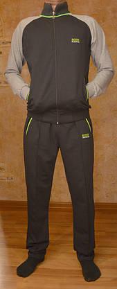 Мужской спортивный костюм BOSS (M) (копия), фото 3